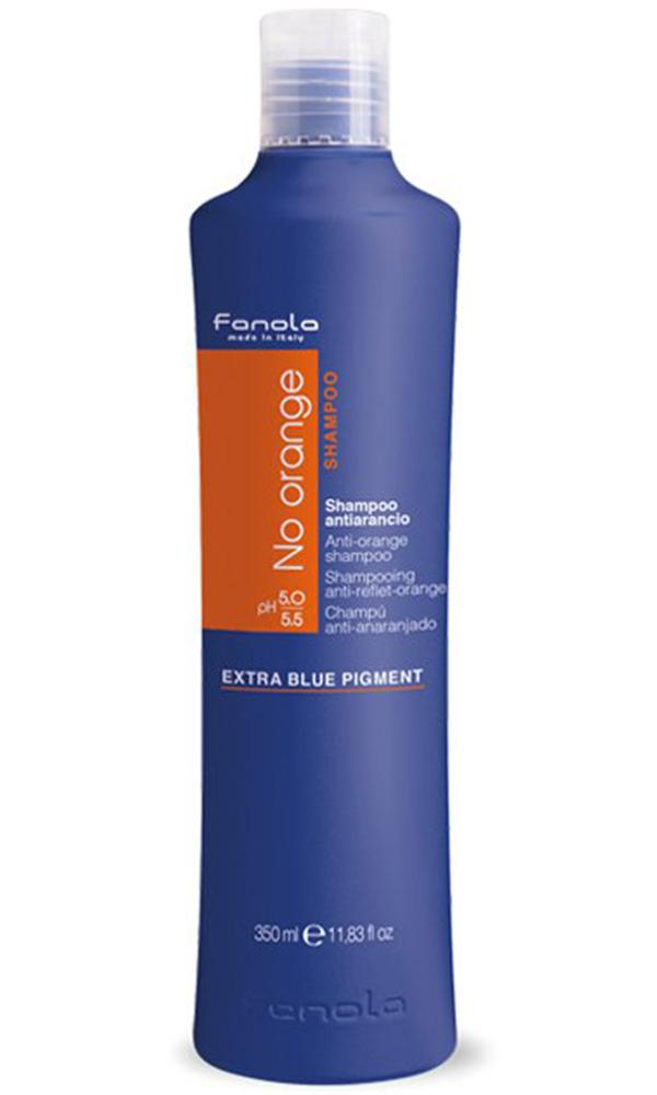 No Orange | SHAMPOO [350ml]