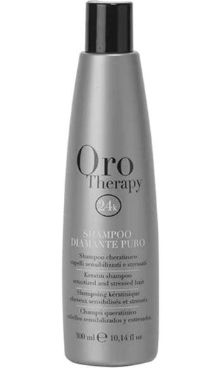 Oro Therapy Diamond (Diamante) | SHAMPOO [300ml]