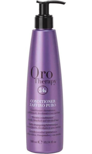Oro Therapy Sapphire (Zaffiro) | CONDITIONER [300ml]