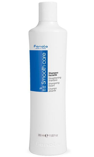 Smooth Care | SHAMPOO [350ml]