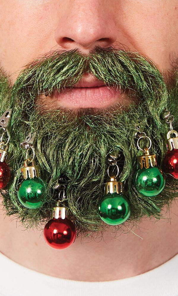 Christmas Tree | BEARD KIT*
