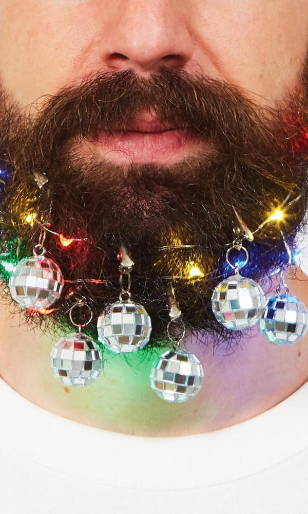 Disco | BEARD KIT*