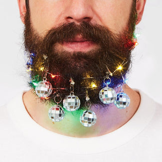 Disco | BEARD KIT
