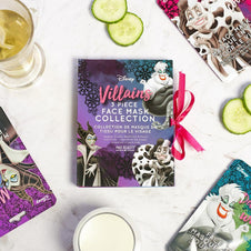 Disney Villains | FACE MASK COLLECTION