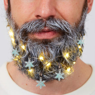 Snow | BEARD KIT*