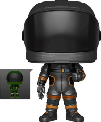 Fortnite - Dark Voyager Mt Gw Pop! Vinyl | NYCC 2019 FALL CONVENTION EXCLUSIVES [RS]