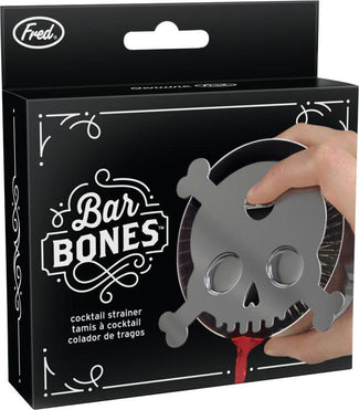 Bar Bones | COCKTAIL STRAINER