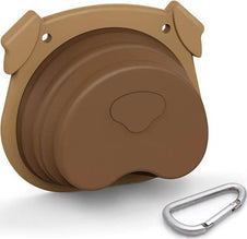 Howligans Collapsible Dog | BOWL