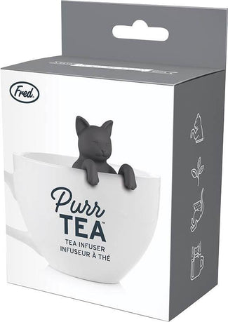 Purr Tea Cat | TEA INFUSER