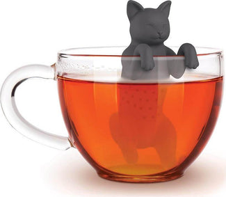 Purr Tea Cat Tea Infuser