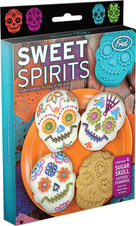 Sweet Spirits | COOKIE CUTTERS