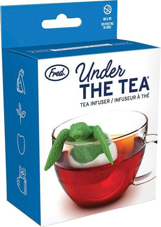 Tea Turtle | TEA INFUSER