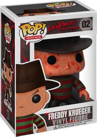 Freddy Krueger (Box)