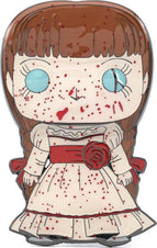 "Horror Classics: Series 01 | 4"" POP! ENAMEL PIN [BLIND BOX]"