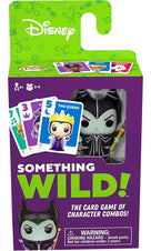 Disney Villains | Something Wild CARD GAME