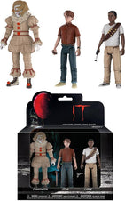 It 2017 | ACTION FIGURE [3 PACK]*
