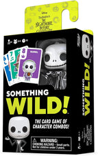 The Nightmare Before Christmas | Something Wild CARD GAME