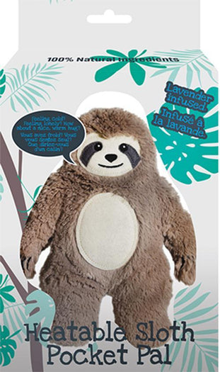 Sloth Heatable | POCKET PAL