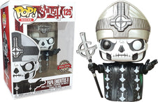 Ghost | Papa Emeritus II POP! VINYL