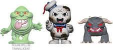 Ghostbusters | MYSTERY MINIS SERIES 2 [Blind Box]