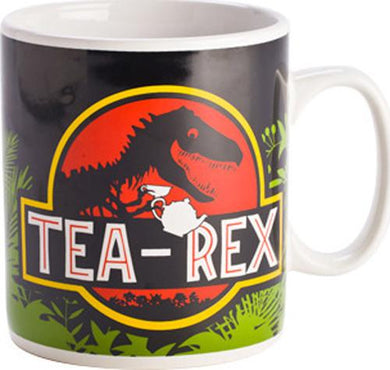 Tea Rex | GIANT MUG