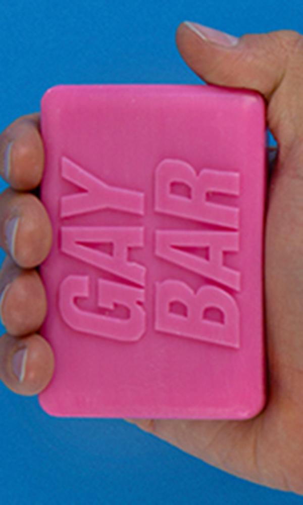 Gay Bar | SOAP
