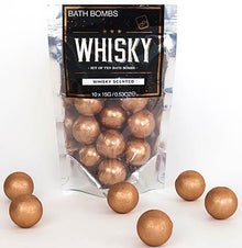 Whiskey | BATH BOMBS