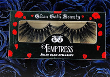Temptress | FALSE EYELASHES