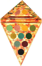 Veggie Lovers | PIZZA SLICE PALETTE