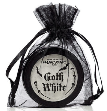 Cream Foundation | Goth White
