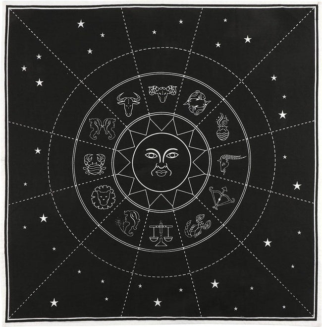 Star Sign | ALTAR CLOTH