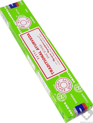 Ayurveda | INCENSE STICKS