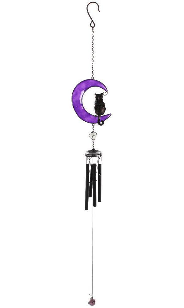 Black Cat | WINDCHIME