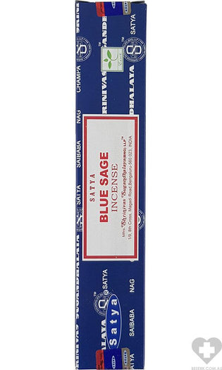 Blue Sage | INCENSE STICKS