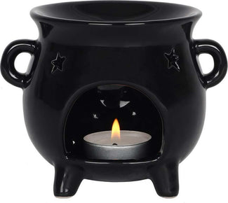 Cauldron | OIL BURNER
