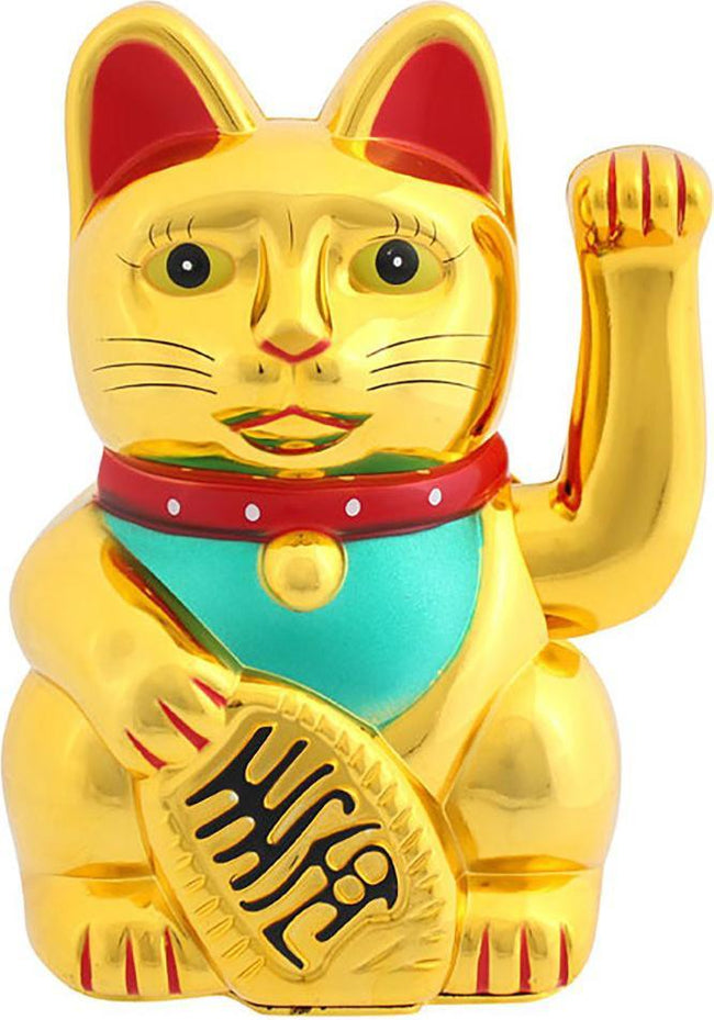 Gold | MONEY CAT
