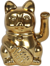 Gold Money Cat | MONEY BOX*