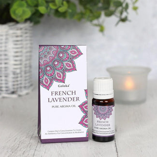 Goloka French Lavender | FRAGRANCE OIL