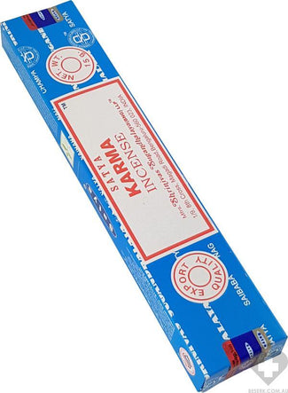 Karma | INCENSE STICKS