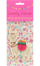 Llama Tropical Scented | AIR FRESHENER