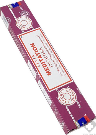 Meditation | INCENSE STICKS