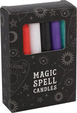 Mixed Spell | CANDLES [PACK OF 12]^