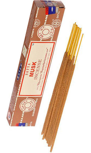 Musk | INCENSE STICKS