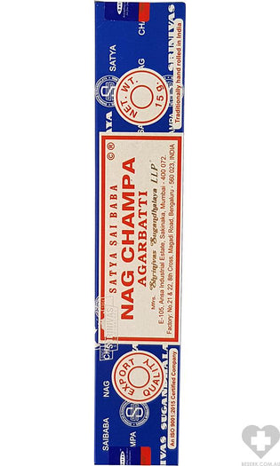 Nag Champa | INCENSE STICKS