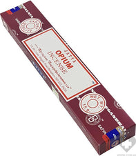 Opium | INCENSE STICKS