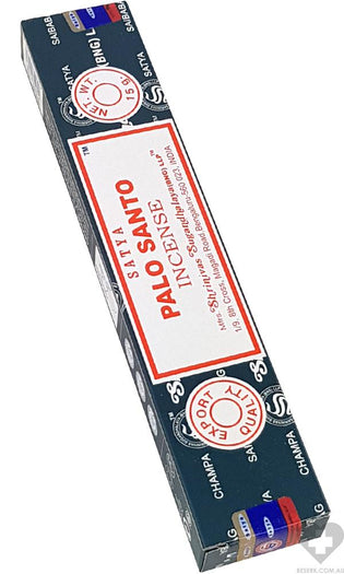 Palo Santo | INCENSE STICKS