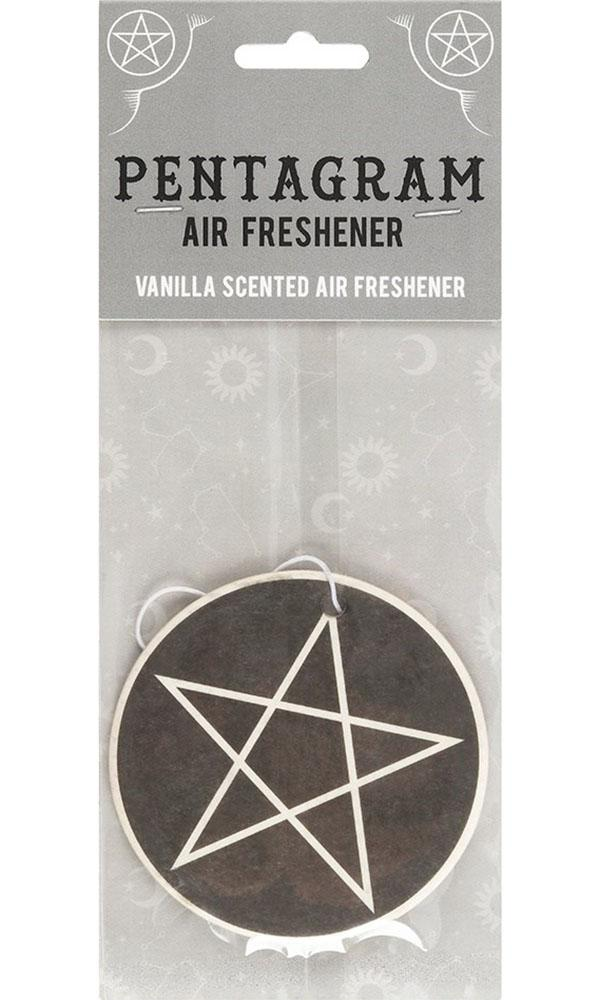 Pentagram | AIR FRESHENER