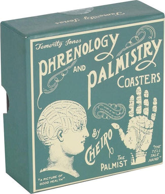 Phrenology | COASTERS