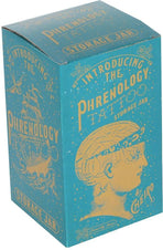Phrenology Head | STORAGE JAR