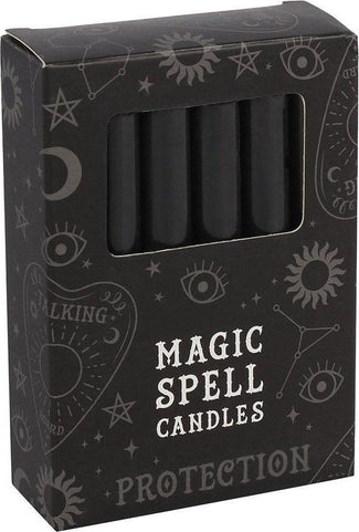 Protection Black Spell | CANDLES [PACK OF 12]